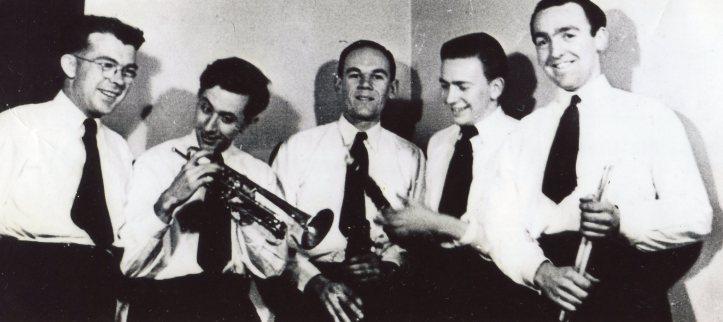 Willie 1946