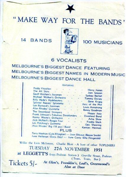 1951 Concert